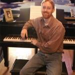Peaceful Solo Piano Music