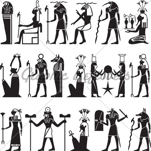 Online Debate: Were The Ancient Egypt's Black?