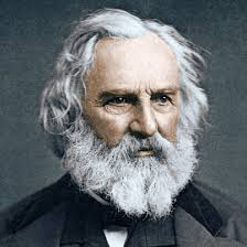 Henry Wadsworth Longfellow.