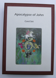 Apocalypse card set